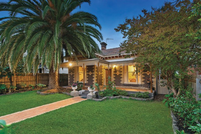 Picture of 122 Victoria Road, Hawthorn East
