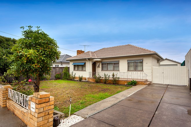 Picture of 43 Skewes Street, Avondale Heights
