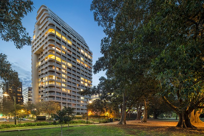 Picture of 172/461 St Kilda Road, Melbourne 3004