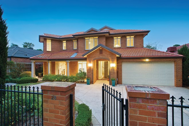Picture of 28 Wentworth Avenue, Canterbury