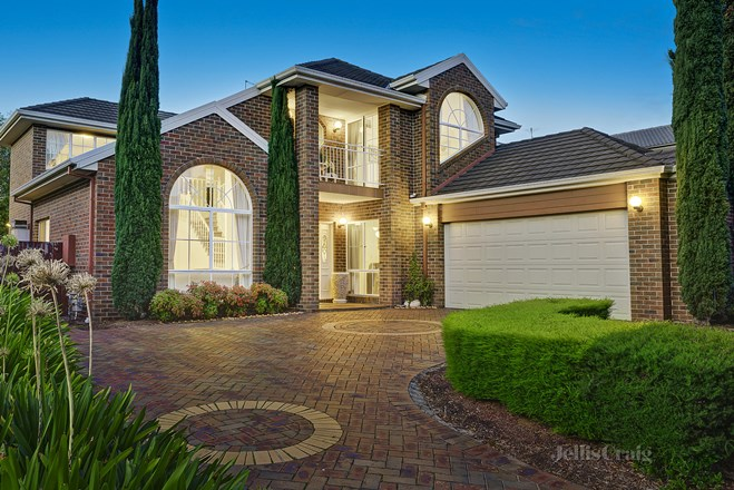 Picture of 6 Clearview Close, Ashwood
