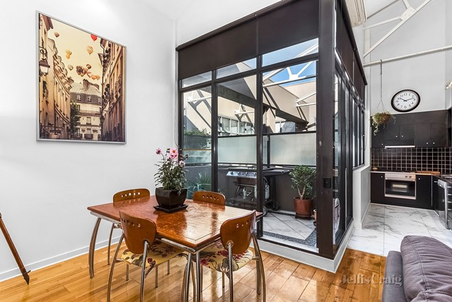 Picture of 5/467 King Street, West Melbourne