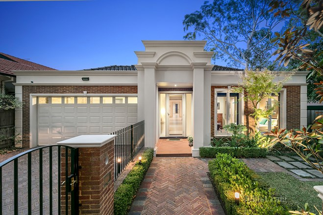 Picture of 2 Pembroke Road, Balwyn
