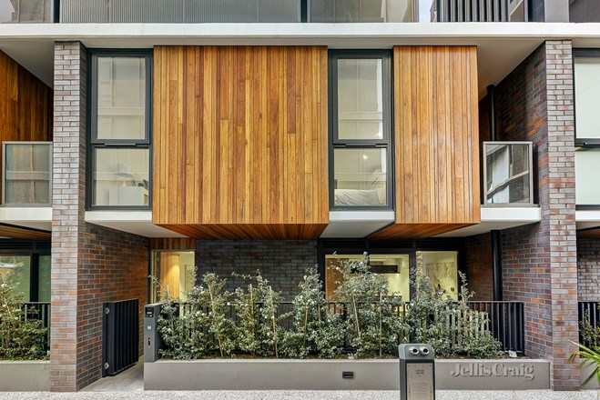 Picture of 14/1 Robert Street, Collingwood