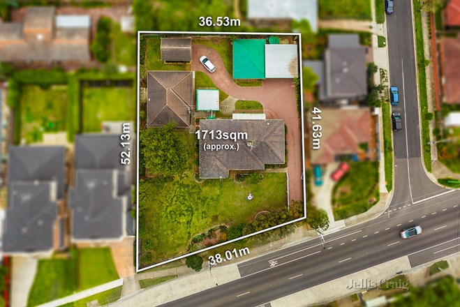 Picture of 321 High Street, Templestowe Lower