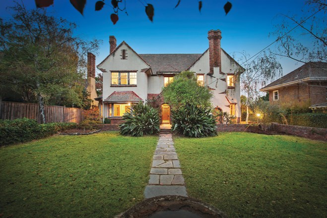 Picture of 21 Power Avenue, Toorak