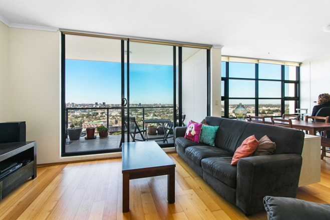 Picture of 1803/221-229 Sydney Park Road, Erskineville