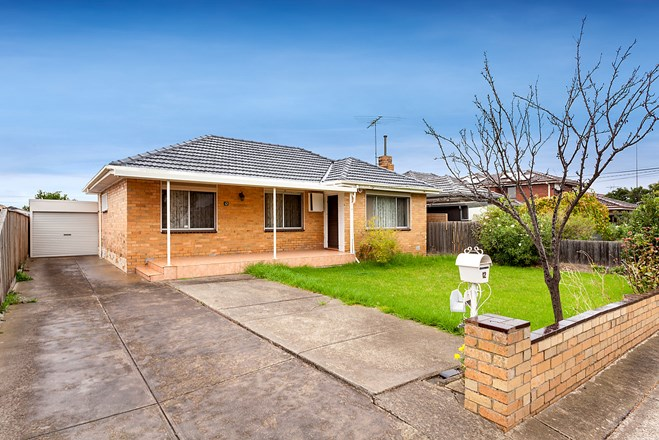 Picture of 12 Skewes Street, Avondale Heights