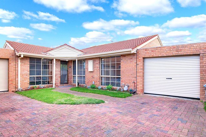 Picture of 6/2-26 North Road, Avondale Heights