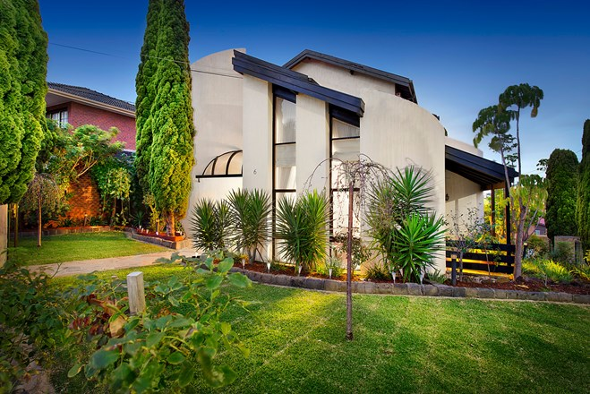 Picture of 6 Lovett Drive, Avondale Heights