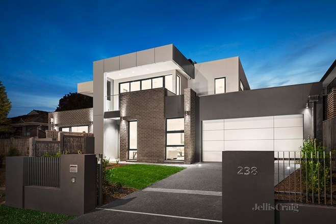 Picture of 238 Thompsons Road, Templestowe Lower