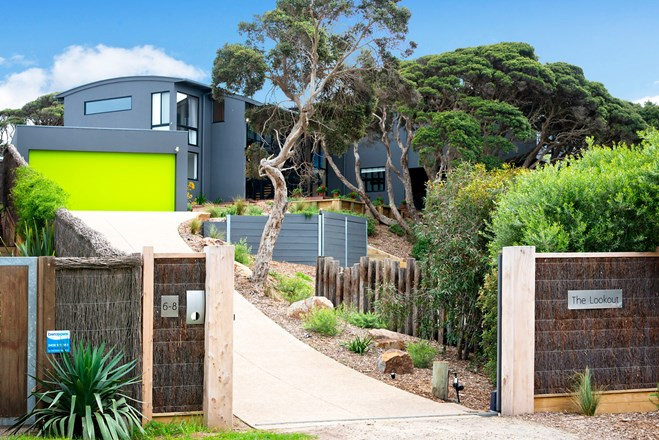 Picture of 6-8 Beach Avenue, Blairgowrie