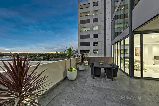 Picture of 807/582 St Kilda Road, Melbourne