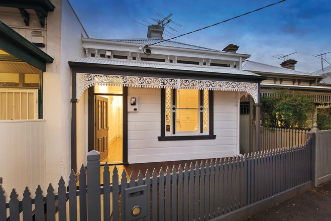 Picture of 72 Smith Street, South Melbourne
