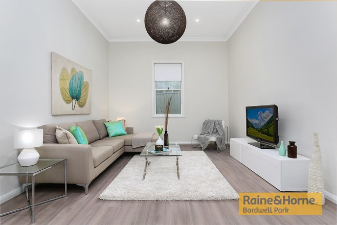 Picture of 19A Banks Road, Earlwood