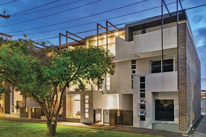 Picture of 18A Iffla Street, South Melbourne