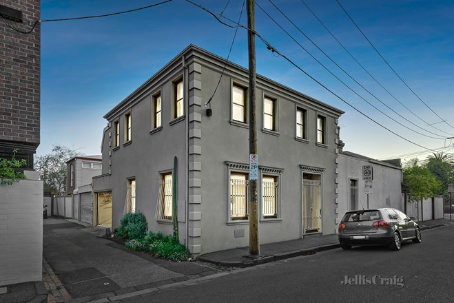 Picture of 2A Alexandra Street, South Yarra