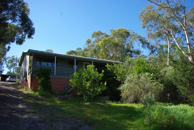 Picture of 37 CAOURA ROAD, Tallong