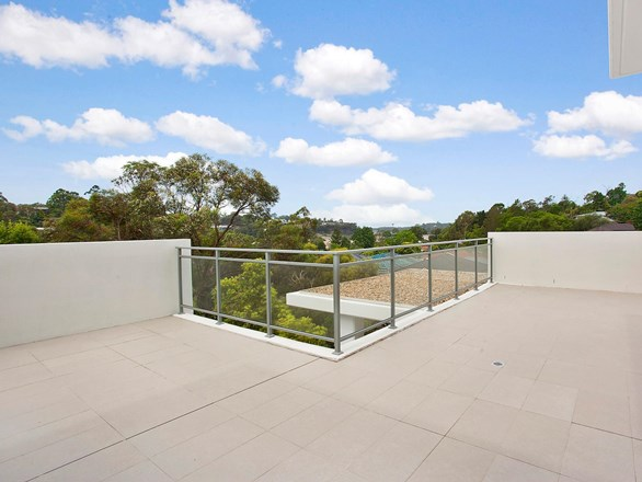 Picture of 302A/2-8 Bel Air Close, Hornsby