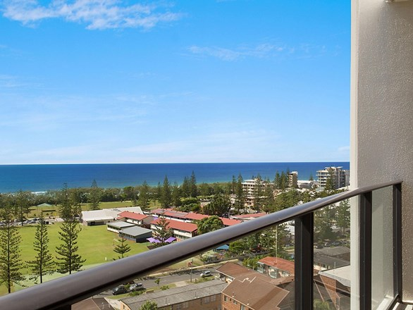 Picture of 1405/22 Surf Parade, Broadbeach