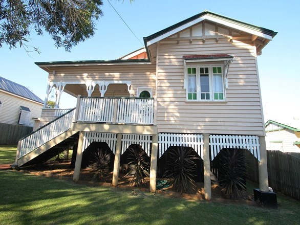 Picture of 202 Perth Street, South Toowoomba