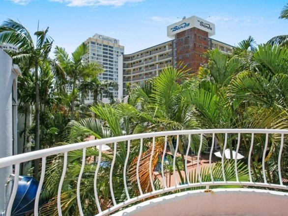 Picture of 43/31 Orchid Avenue, Surfers Paradise