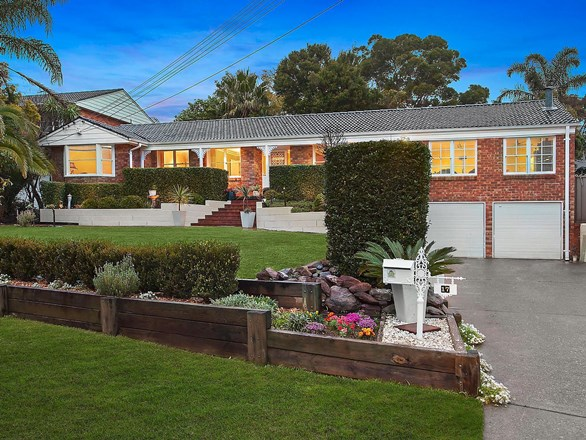 Picture of 17 Gregory Avenue, Baulkham Hills