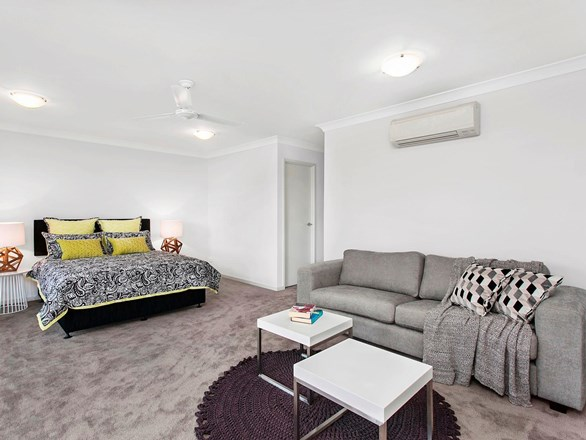 Picture of 32/490 Pine Ridge Road, Coombabah