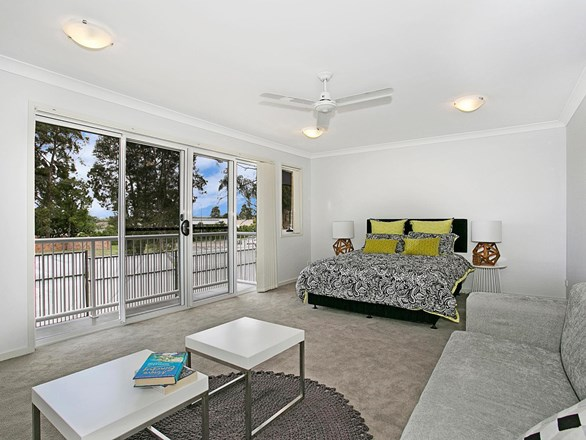 Picture of 33/490 Pine Ridge Road, Coombabah