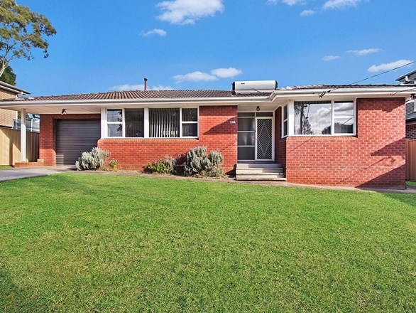Picture of 194A Junction Road, Winston Hills