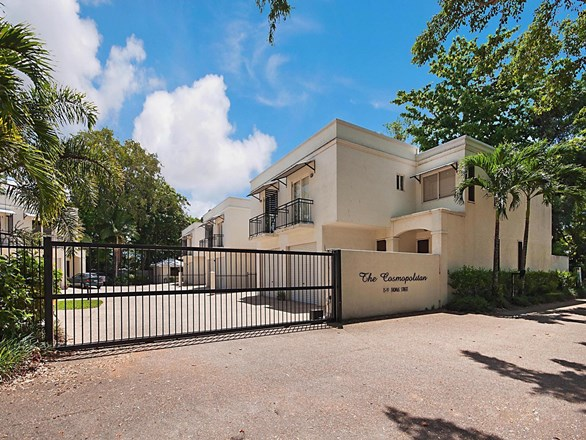 Picture of 6/15 Thomas Street, Cairns North