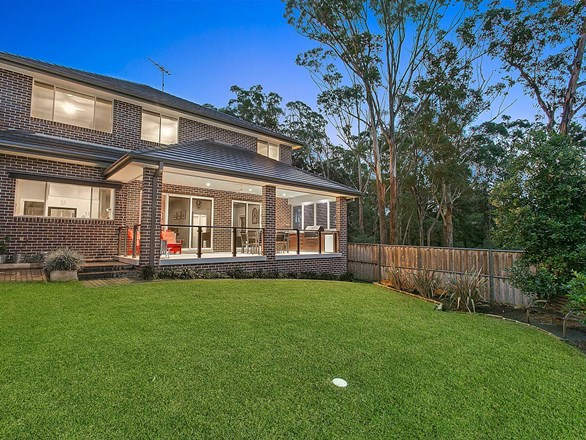 Picture of 28 Queensbury Avenue, Kellyville