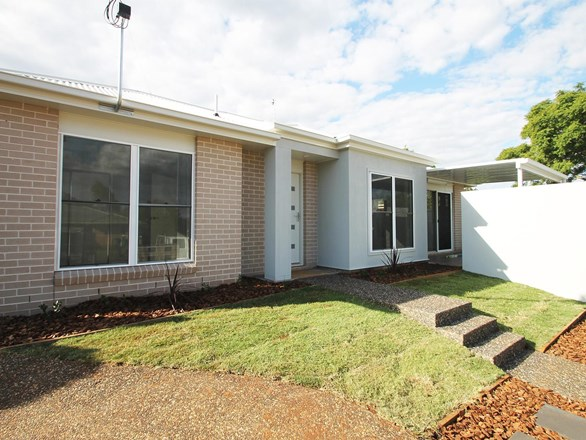 Picture of 1/235 Alderley Street, South Toowoomba