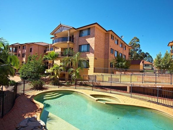 Picture of 38/27-33 Addlestone Road, Merrylands