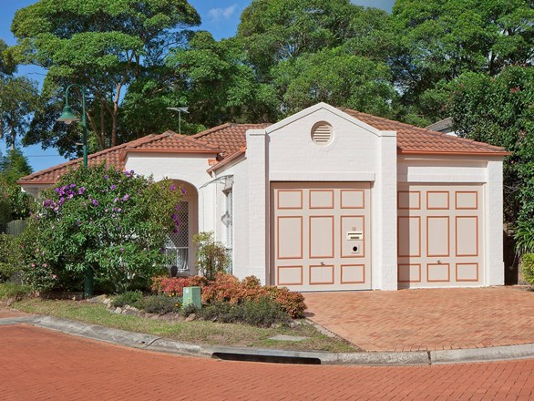 Picture of 12 Jamieson Way, Thornleigh