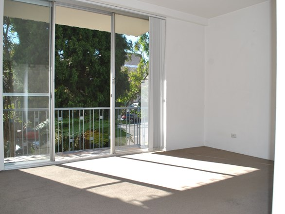 Picture of 8/4-6 Nicholson Street, Crows Nest