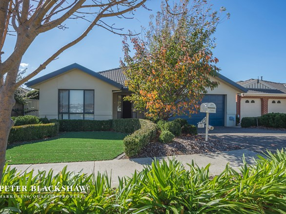 Picture of 49 Delma View, Gungahlin