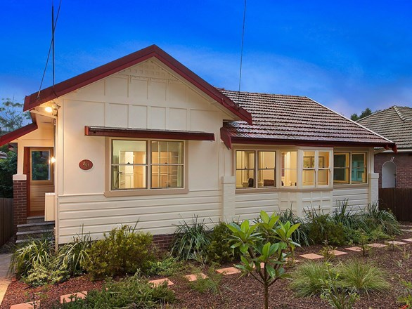 Picture of 48 Dural Street, Hornsby