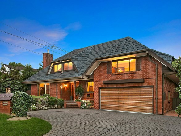 Picture of 52 Hibiscus Avenue, Carlingford