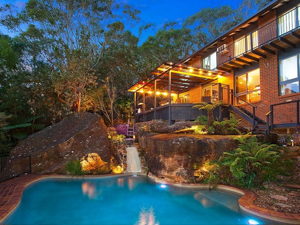 Picture of 53 Glenview Road, Mount Kuring-Gai