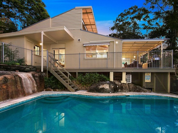 Picture of 17 Woomba Close, Hornsby Heights