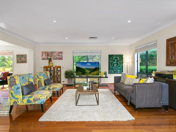 Picture of 15 Bell Avenue, Lindfield