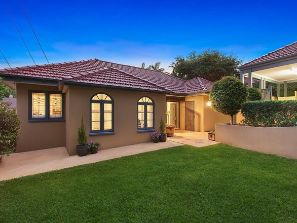 Picture of 33 Barcoo Street, Roseville