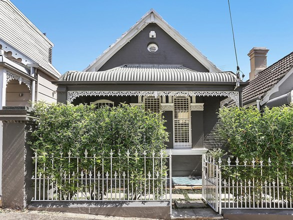 Picture of 18 Junction Street, Woollahra