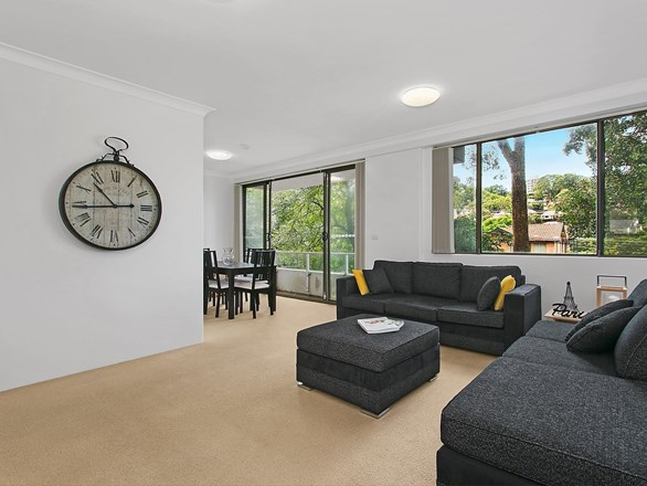 Picture of 10/28 Bent Street, Neutral Bay