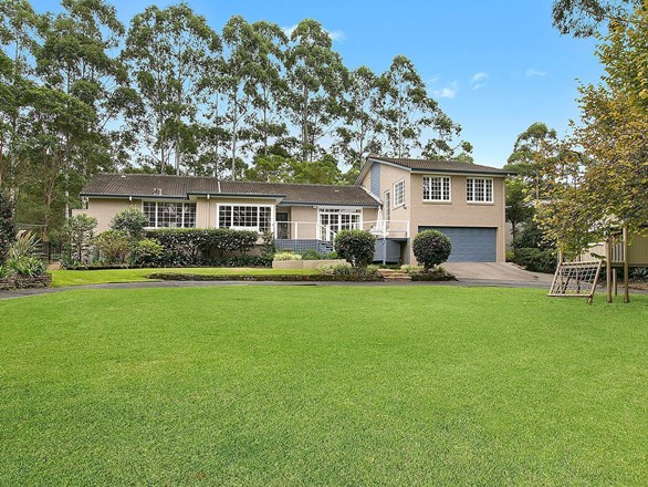 Picture of 63 Wyomee Avenue, West Pymble
