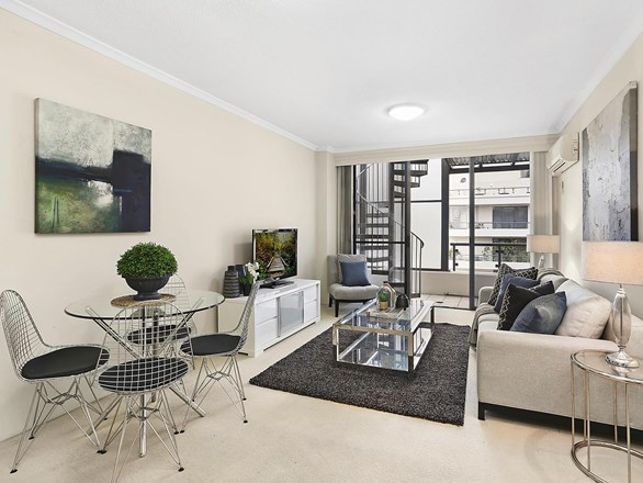 Picture of 268/102 Miller Street, Pyrmont