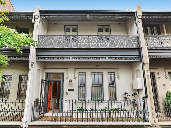 Picture of 4 Queen Street, Woollahra