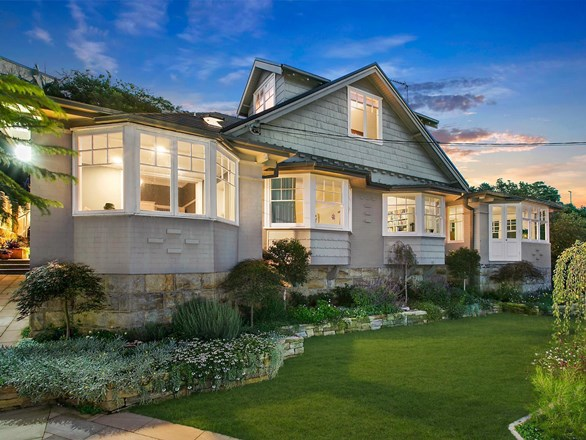 Picture of 34 Shellcove Road, Neutral Bay
