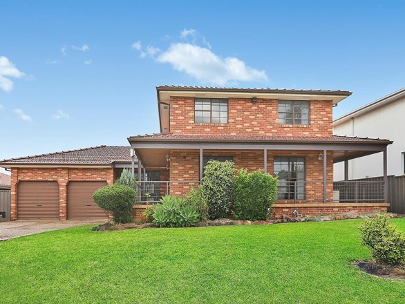 Picture of 32 Garrison Road, Bossley Park